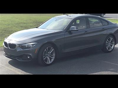 2018 BMW 4 Series lease in Murfreesboro,TN - Swapalease.com