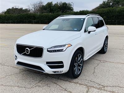 2018 Volvo XC90 lease in Dallas,TX - Swapalease.com