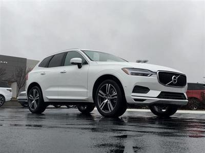 2019 Volvo XC60 lease in GREENWELL SPRINGS,LA - Swapalease.com