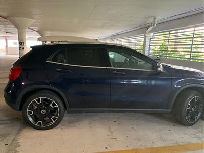 2018 Mercedes-Benz GLA SUV lease in Key Biscayne,FL - Swapalease.com