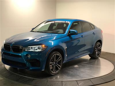 2015 BMW X6 M lease in Reseda,CA - Swapalease.com
