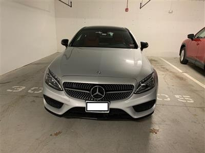 2017 Mercedes-Benz C-Class lease in Portsmouth,NH - Swapalease.com
