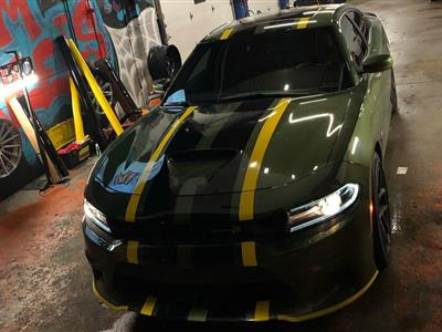 2019 Dodge Charger lease in Clinton Township,MI - Swapalease.com