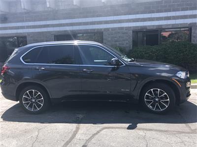 2017 BMW X5 lease in Ann Arbor,MI - Swapalease.com