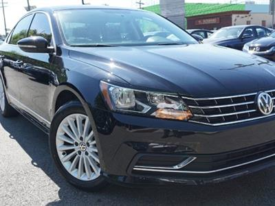 2016 Volkswagen Passat lease in Rancho Mission Viejo,CA - Swapalease.com