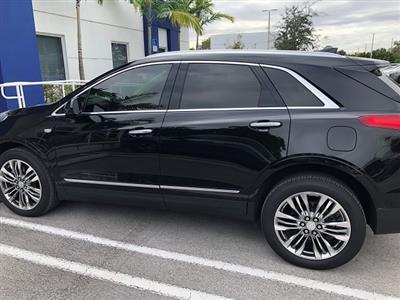 2017 Cadillac XT5 lease in MIAMI,FL - Swapalease.com
