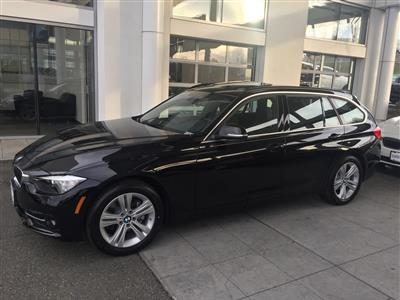 2017 BMW 3 Series lease in Charlestown,MA - Swapalease.com