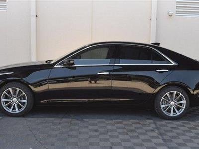 2018 Cadillac ATS lease in South Riding,VA - Swapalease.com