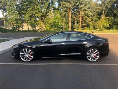 2017 Tesla Model S lease in Madison,CT - Swapalease.com