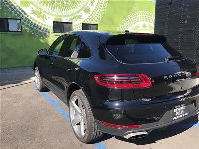 2018 Porsche Macan lease in Santa Monica,CA - Swapalease.com
