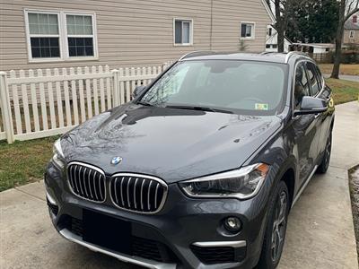 2017 BMW X1 lease in Alexandria,VA - Swapalease.com