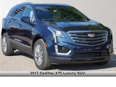 2017 Cadillac XT5 lease in Beverly Hills,MI - Swapalease.com