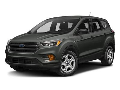 2018 Ford Escape lease in Fullerton,CA - Swapalease.com
