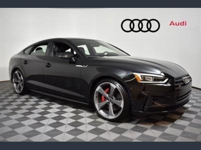 2019 Audi S5 Sportback lease in Los Angeles,CA - Swapalease.com