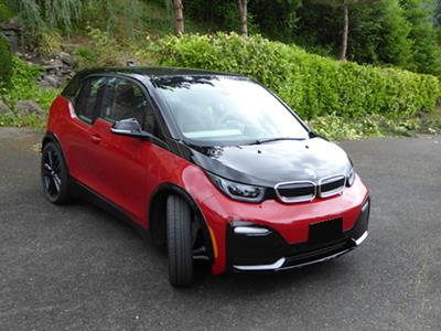 2018 BMW i3 lease in West Milford,NJ - Swapalease.com