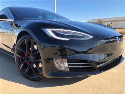 2017 Tesla Model S lease in Ponte Vedra,FL - Swapalease.com