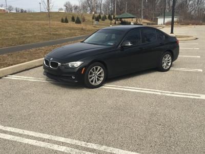 2017 BMW 3 Series lease in Huntingdon Valley,PA - Swapalease.com