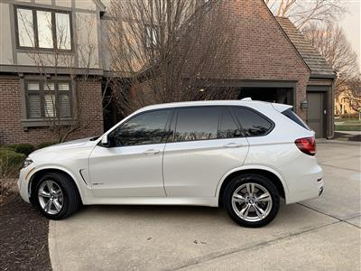 2018 BMW X5 lease in Leawood,KS - Swapalease.com