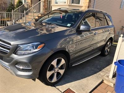 2017 Mercedes-Benz GLE-Class lease in Brooklyn,NY - Swapalease.com