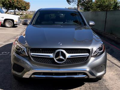 2018 Mercedes-Benz GLC-Class Coupe lease in Boulder,CO - Swapalease.com