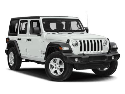 2018 Jeep Wrangler Unlimited lease in Staten island ,NY - Swapalease.com