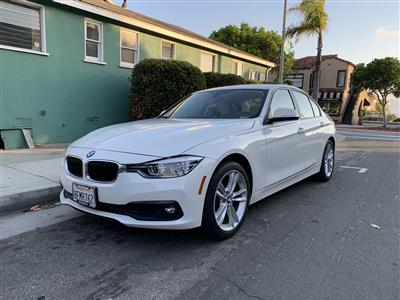 2018 BMW 3 Series lease in West Hollywood,CA - Swapalease.com
