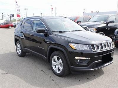 2018 Jeep Compass lease in Teaneck,NJ - Swapalease.com