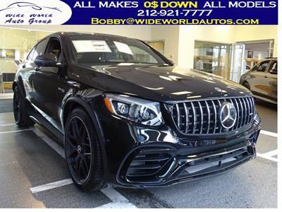 2019 Mercedes-Benz GLC-Class lease in New York,NY - Swapalease.com