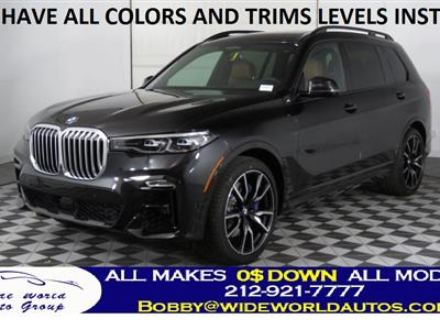 Bmw X7 Lease Deals Swapaleasecom