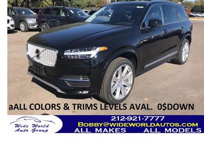 2019 Volvo XC90 lease in New York,NY - Swapalease.com