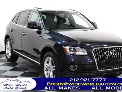 2019 Audi Q5 lease in New York,NY - Swapalease.com