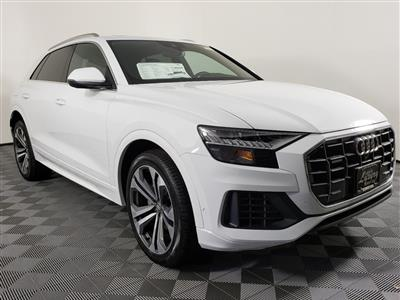 2019 Audi Q8 lease in New York,NY - Swapalease.com