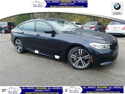 2019 BMW 6 Series lease in New York,NY - Swapalease.com