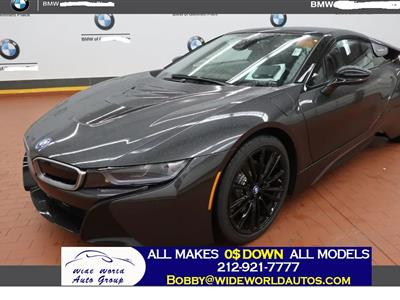 2019 BMW i8 lease in New York,NY - Swapalease.com