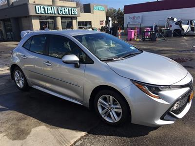 2019 Toyota Corolla Hatchback lease in Wantagh,NY - Swapalease.com