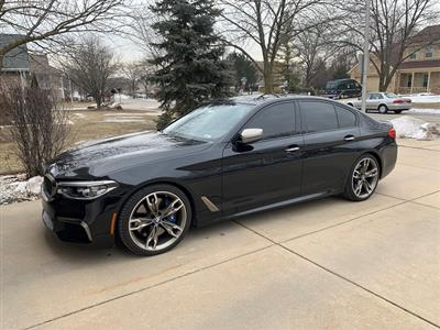 2018 BMW 5 Series lease in Schaumburg,IL - Swapalease.com