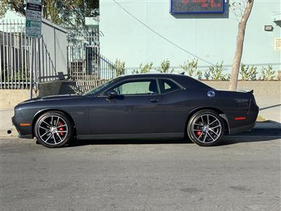 2018 Dodge Challenger lease in Los Angeles,CA - Swapalease.com