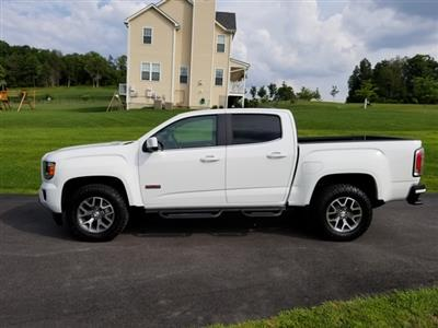2017 GMC Canyon lease in Goshen,NY - Swapalease.com