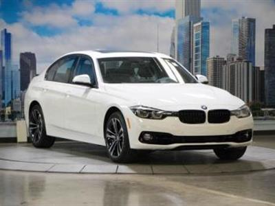 2018 BMW 3 Series lease in Lake Forest,IL - Swapalease.com