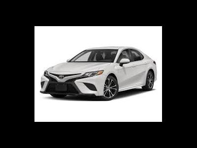 2018 Toyota Camry lease in Lansing,MI - Swapalease.com