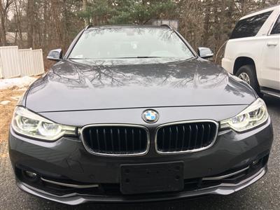 2017 BMW 3 Series lease in Ashland,MA - Swapalease.com