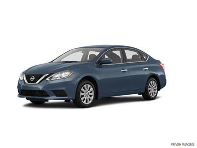 2017 Nissan Sentra lease in Boca Raton,FL - Swapalease.com