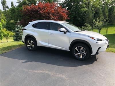 2018 Lexus NX 300h lease in Philadelphia,PA - Swapalease.com