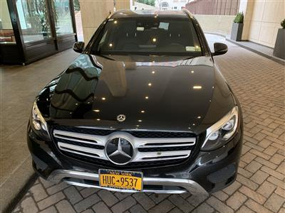 2017 Mercedes-Benz GLC-Class lease in New York,NY - Swapalease.com