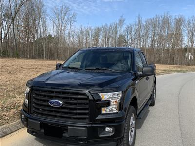 2017 Ford F-150 lease in Lenoir City,TN - Swapalease.com