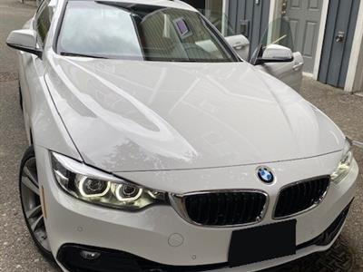 2018 BMW 4 Series lease in Austin ,TX - Swapalease.com