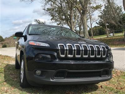 2017 Jeep Cherokee lease in Deltona,FL - Swapalease.com