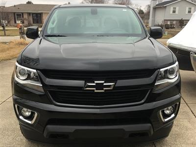 2018 Chevrolet Colorado lease in Elkhart,IN - Swapalease.com