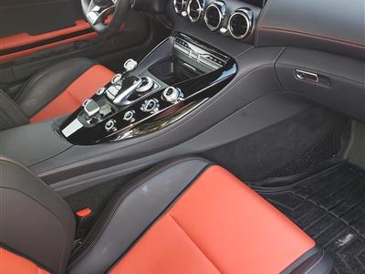 2017 Mercedes-Benz AMG GT lease in Palm Beach Gardens,FL - Swapalease.com