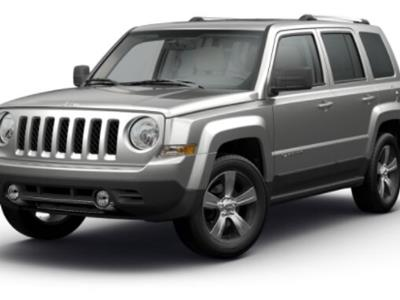 2017 Jeep Patriot lease in Long Beach,NY - Swapalease.com